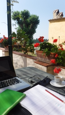 Laptop and an espresso: The Entrepreneurs toolkit